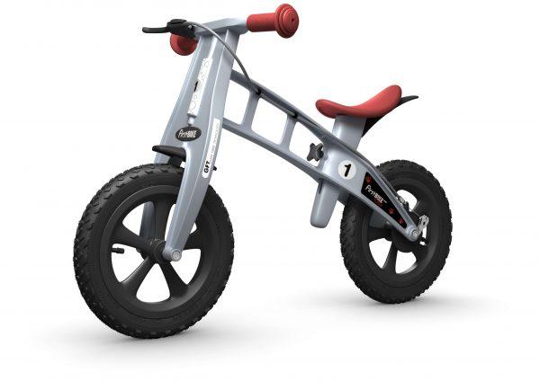 FirstBIKE Balance Bike Cross7
