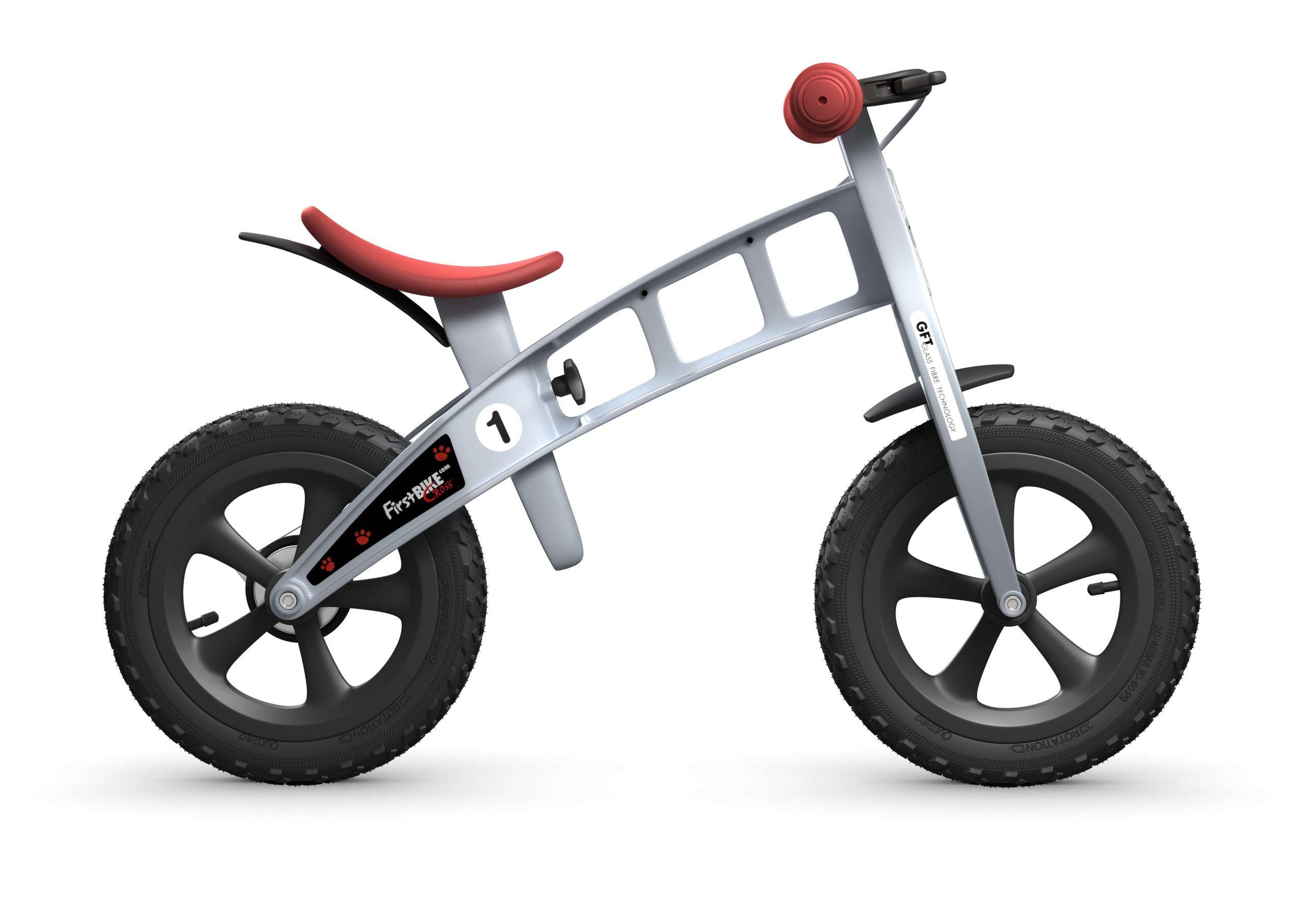 FirstBIKE Balance Bike Cross2