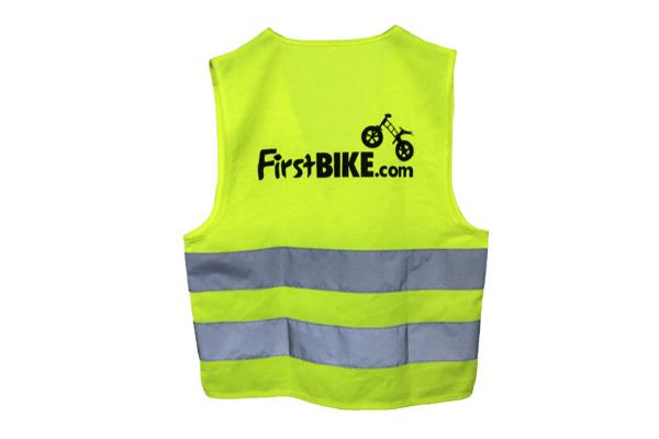 FirstBIKE Safety Vest