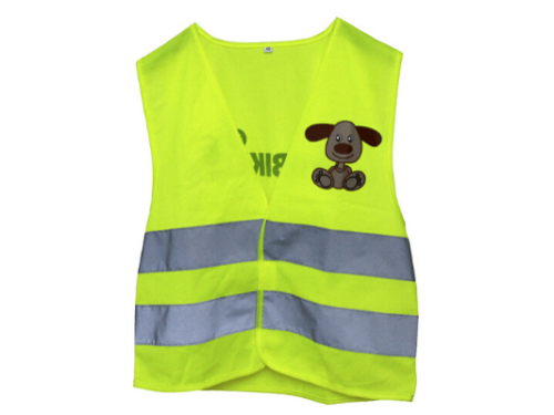 FirstBIKE Safety Vest1