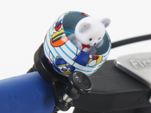FirstBIKE Bell Teddy