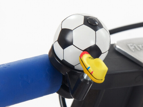 FirstBIKE Bell Soccer
