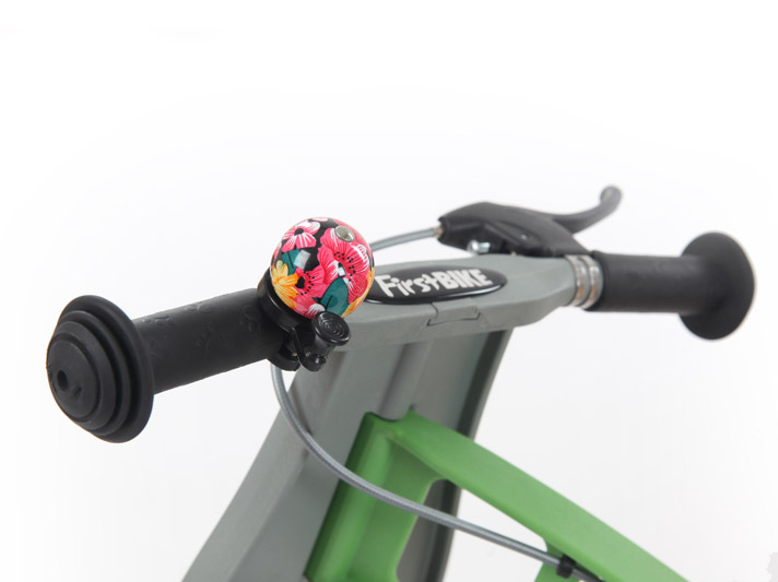 FirstBIKE Bell Flower1