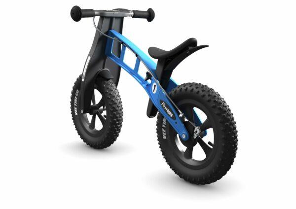 FirstBIKE Balance Bike Fat Light Blue4