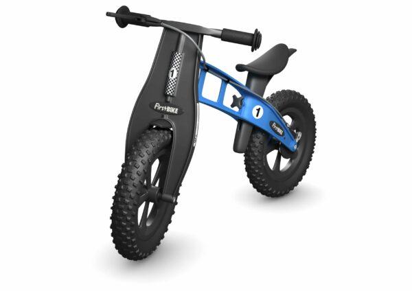 FirstBIKE Balance Bike Fat Light Blue2