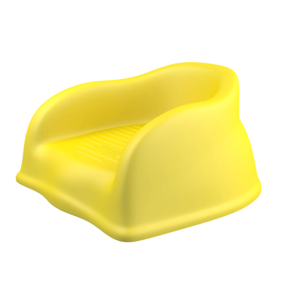 FirstBIKE seat FirstBOOSTER Banana4