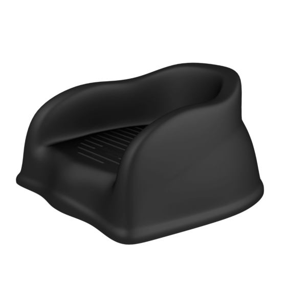 FirstBIKE seat FirstBOOSTER Licorice3