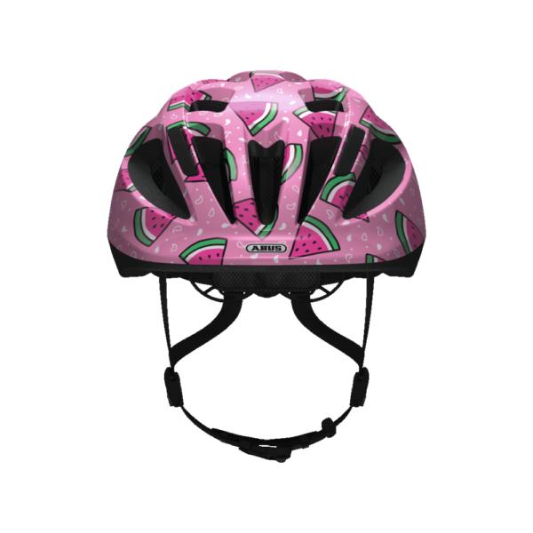 FirstBIKE helmet Smooty Pink Watermelon4