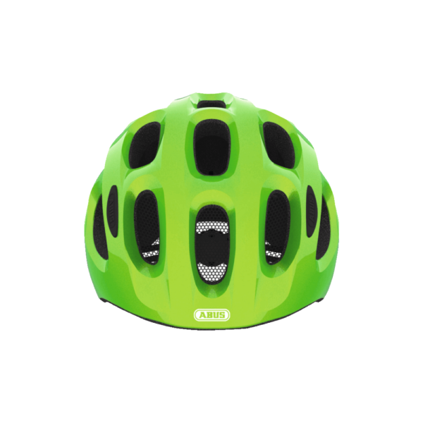 FirstBIKE helmet Youn-I sparkling green1