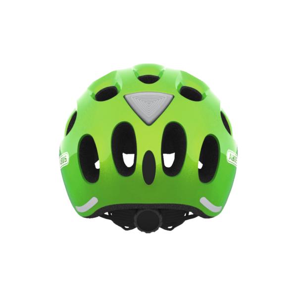 FirstBIKE helmet Youn-I sparkling green