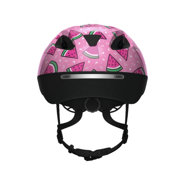 FirstBIKE helmet Smooty Pink Watermelon1