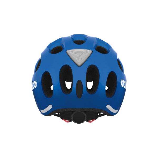 FirstBIKE helmet Youn-I sparkling blue1