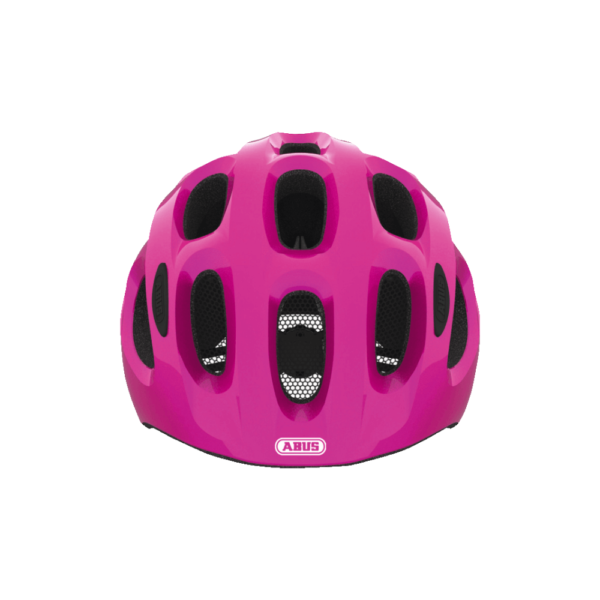 FirstBIKE helmet Youn-I sparkling pink1