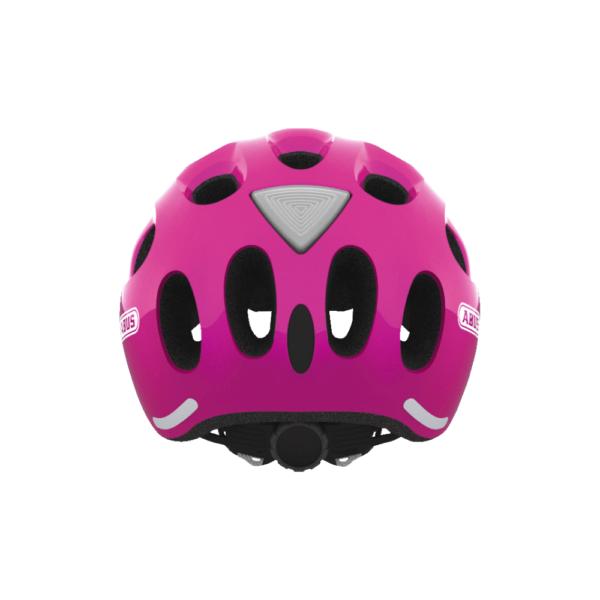 FirstBIKE helmet Youn-I sparkling pink