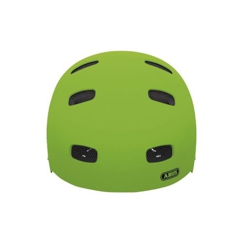 FirstBIKE Helmet Scraper Kid Green