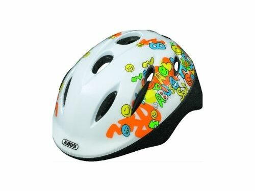 FirstBIKE Helmet1